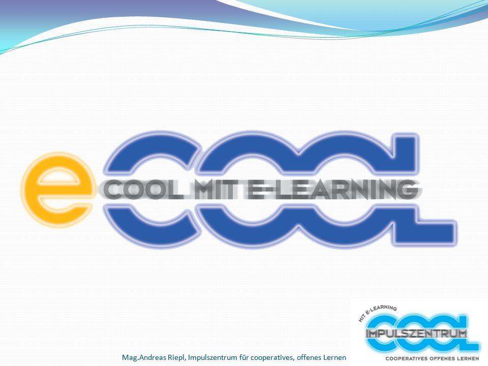 = cooperatives, offenes Lernen Teamfähigkeit Teamfähigkeit Verantwortung Verantwortung Selbständigkeit Selbständigkeit Was ist Cool.