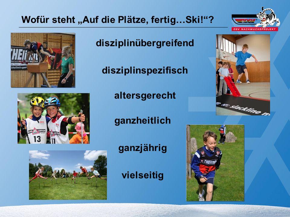 DSV-Nachwuchsprojekt HAUS DES SKI HUBERTUSSTRASSE 1 D-82152 PLANEGG Partner des DSV-Nachwuchsprojekt: www.deutscherskiverband.de/schulsportkonzept Förderer: