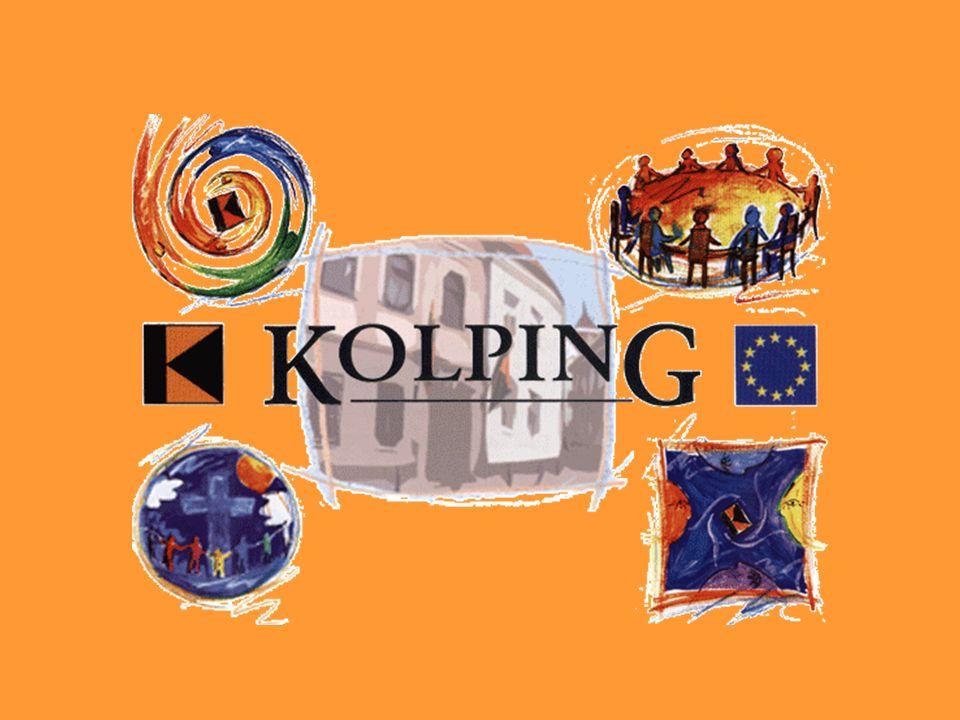 Kolpingwerk Litauen 1993 gegründet Sitz der Zentrale in Kaunas (Litauens zweitgrößter Stadt)