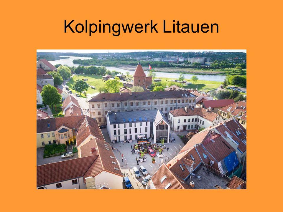 Kolpingwerk Litauen