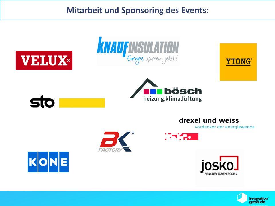 SB13 Graz Mitarbeit und Sponsoring des Events: