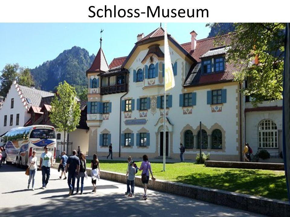 Schloss-Museum