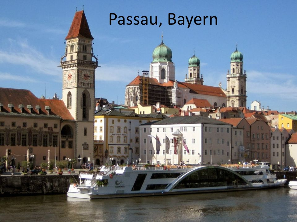 Passau, Bayern