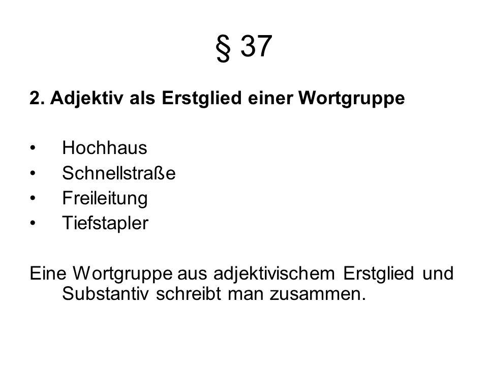 § 37 2.