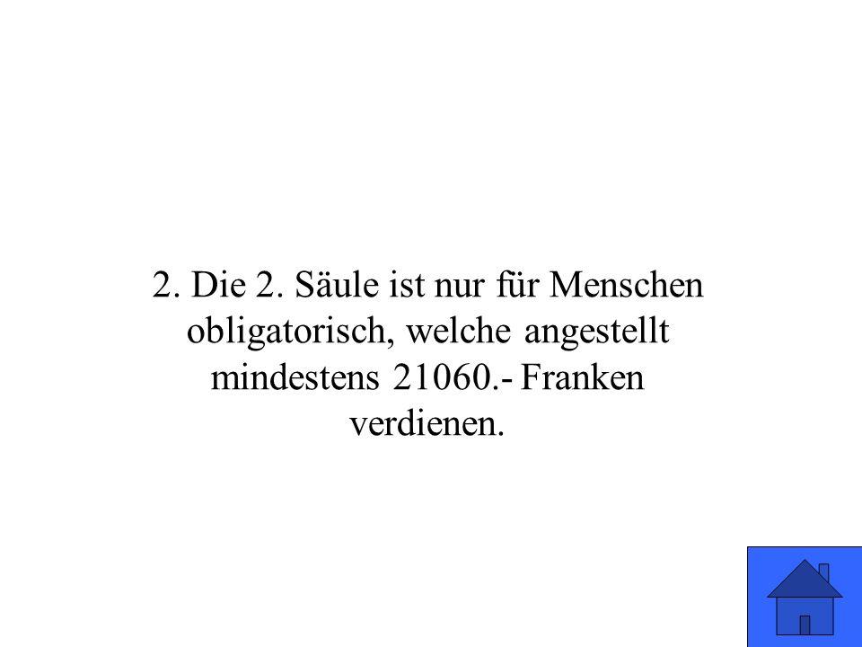 2. Die 2.