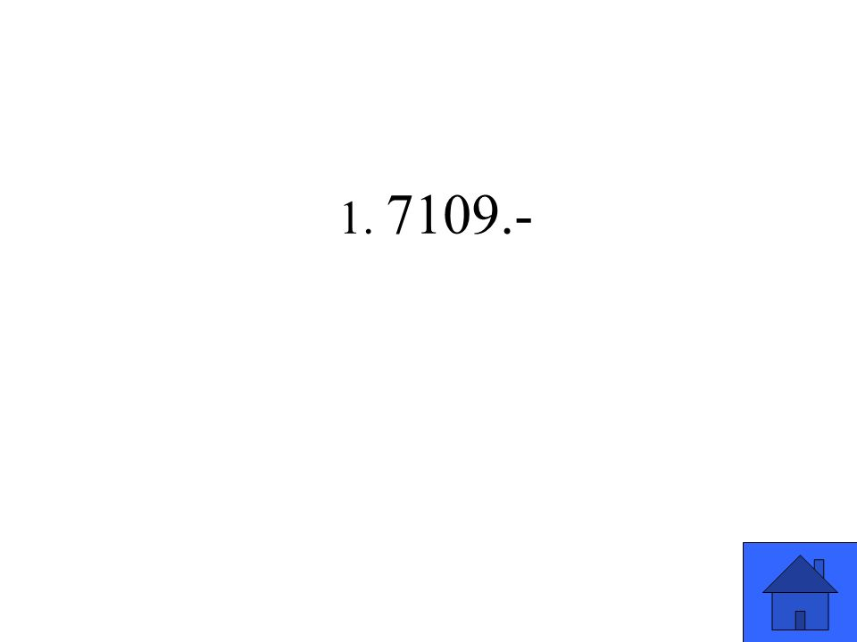 1. 7109.-