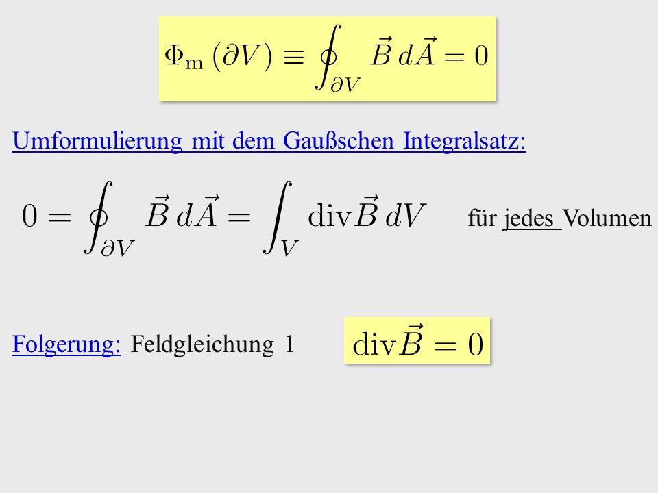 Definition: magnetische Suszeptibiliät (Materialparameter, ggf.