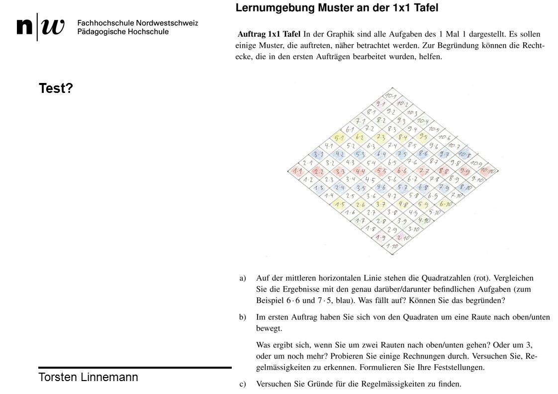 Torsten Linnemann36 Test