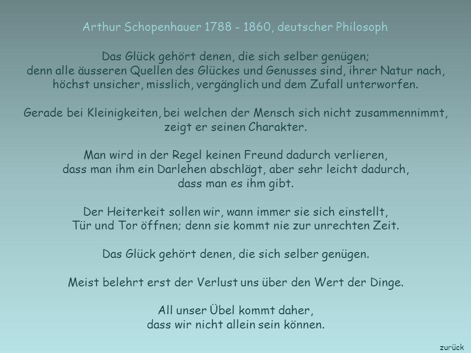Arthur Schnitzler 1862 - 1931, österreichischer Dramatiker und Erzähler zurück Lebensklugheit bedeutet: Alle Dinge möglichst wichtig, aber keines völlig ernst zu nehmen.