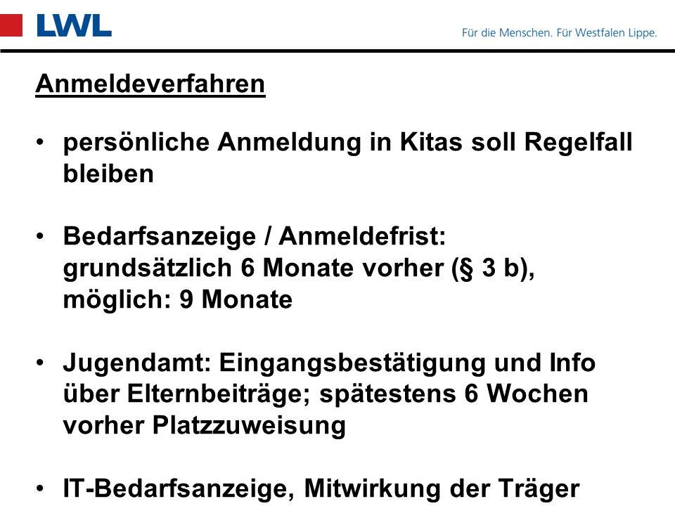 Aufgaben Jugendhilfeausschuss Verteilung der plusKITA- und Sprachfördermittel (zumindest Grundsätze) Anmeldefrist: 9 statt 6 Monate .