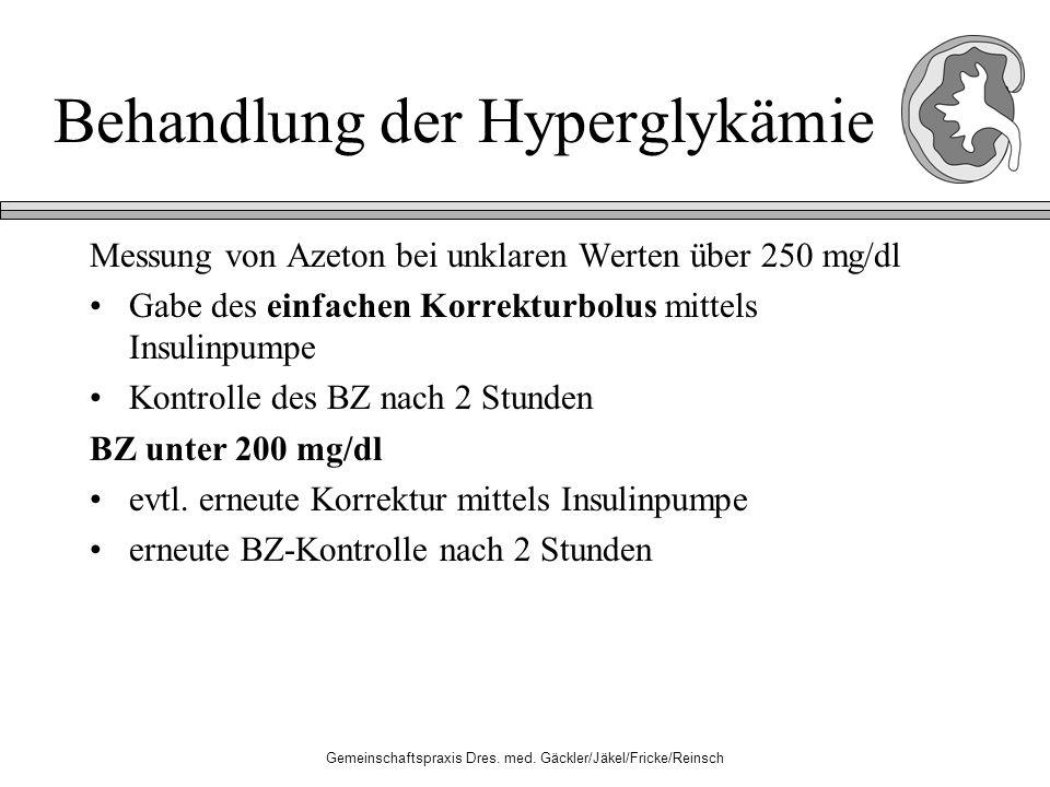 Gemeinschaftspraxis Dres. med.