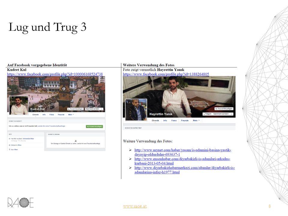 Lug und Trug 3 www.raoe.at8