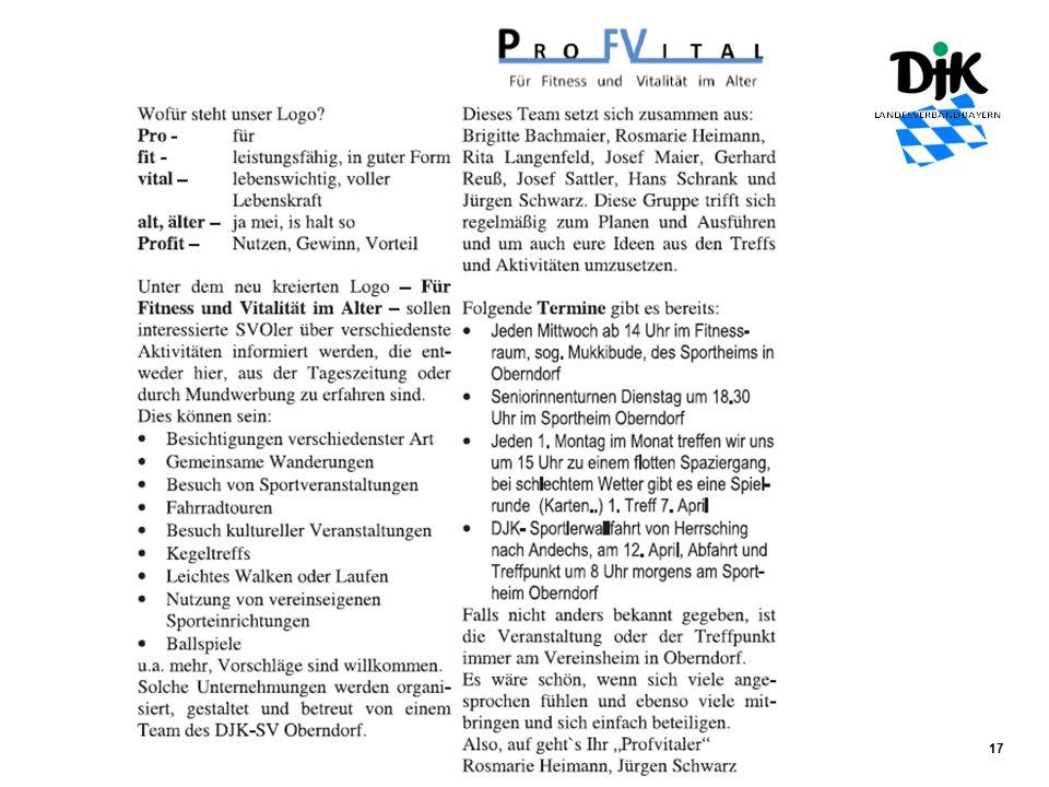 17 Seniorenarbeit LV Bayern2014