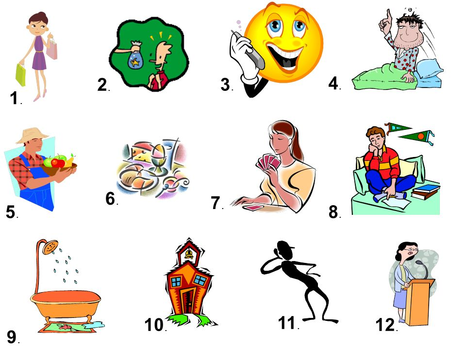 Separable Prefix Verbs Prefix: A small grouping of letters which are added to the beginning of a word.