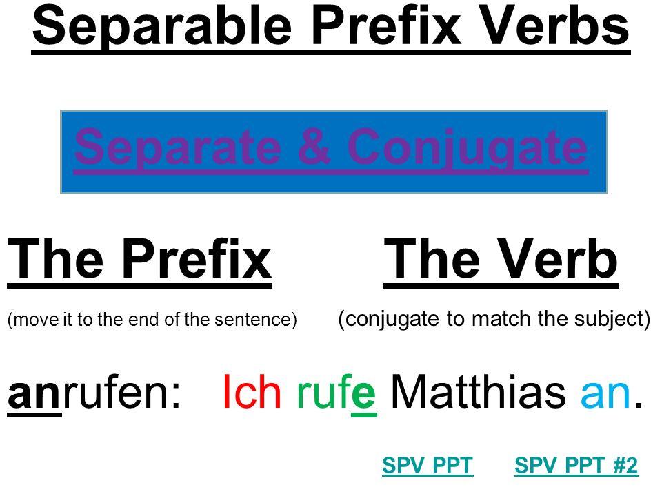 Mein Merkzettel (to do list) Deutsch üben im Markt einkaufen Oma anrufen Subject/verb/sequencing word & time/noun/(prefix) Sequencing word & time/verb/subject/noun/(prefix)