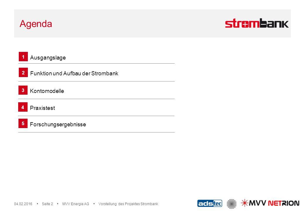 MVV Energie AG Luisenring 49 68159 Mannheim Telefon:+49 (621) 290-2498 Telefax:+49 (621) 290-3230 robert.thomann@mvv.de www.mvv-energie.de www.mvv-energie.de www.strombank.de Dr.