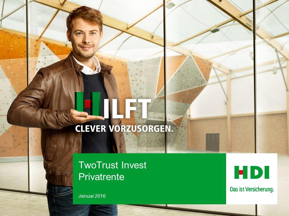 TwoTrust Invest Privatrente Januar 2016