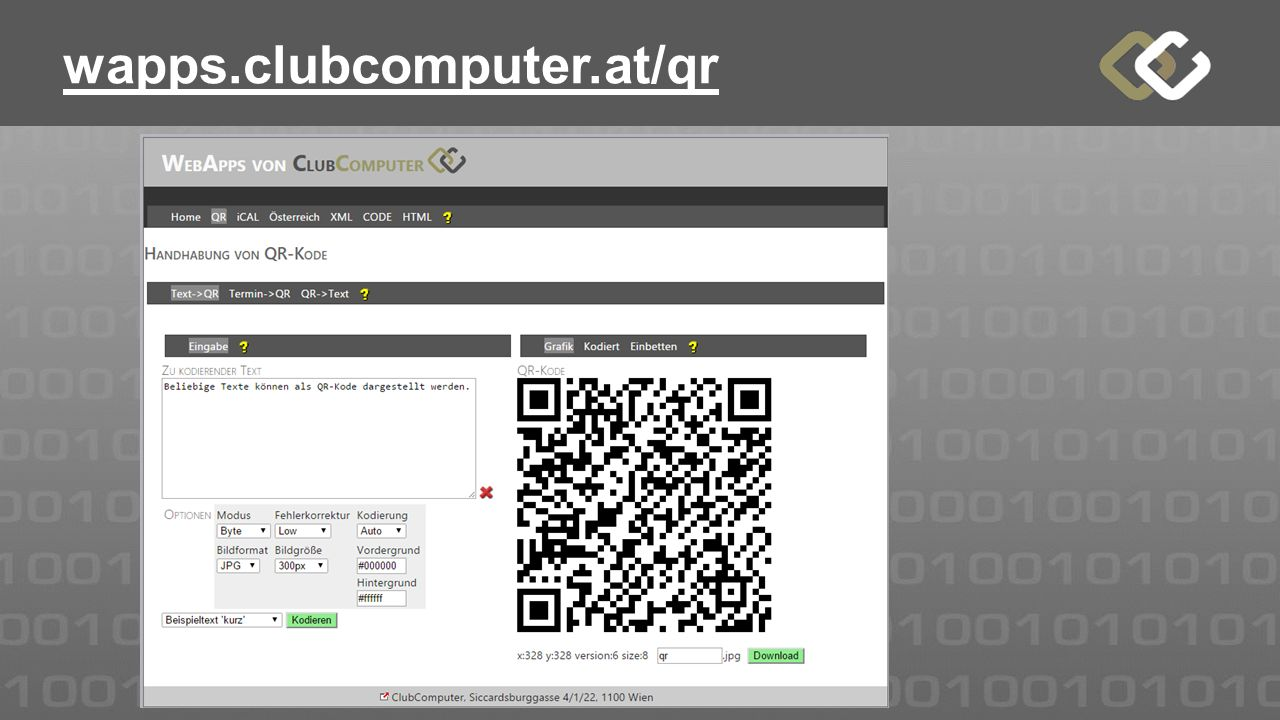 wapps.clubcomputer.at/qr