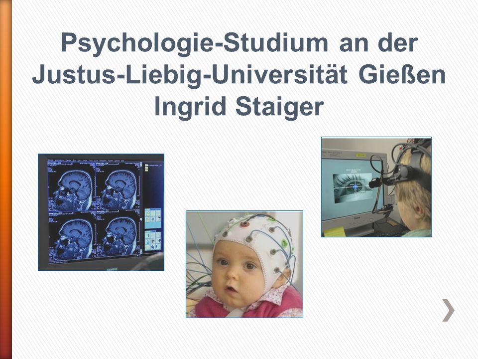 Gerrig & Zimbardo (2008) Psychologie Pearson Studium.