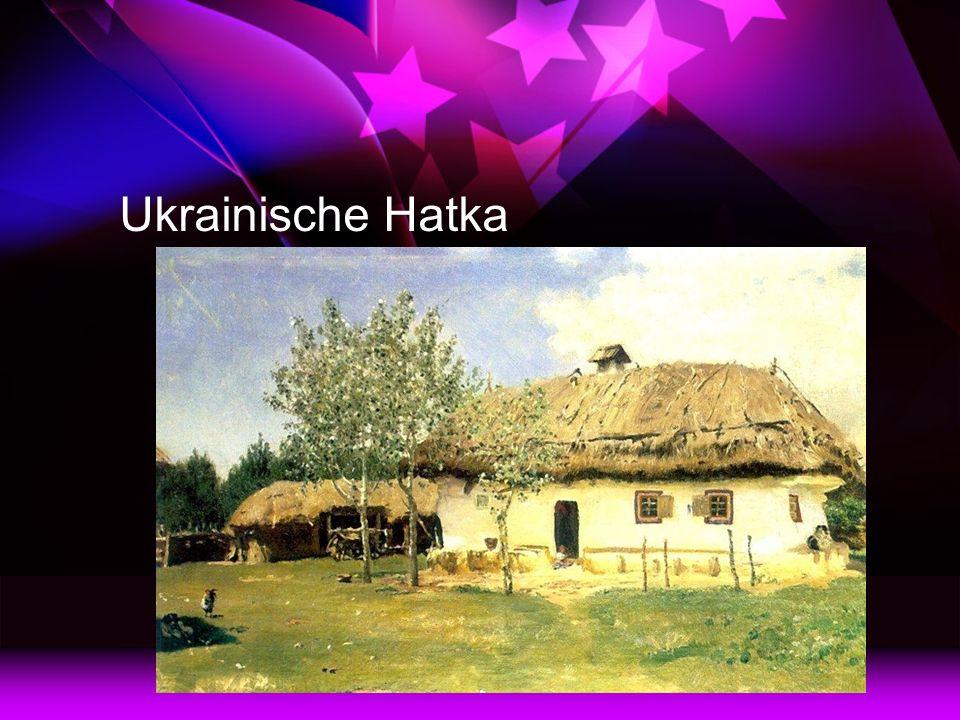 Ukrainische Hatka