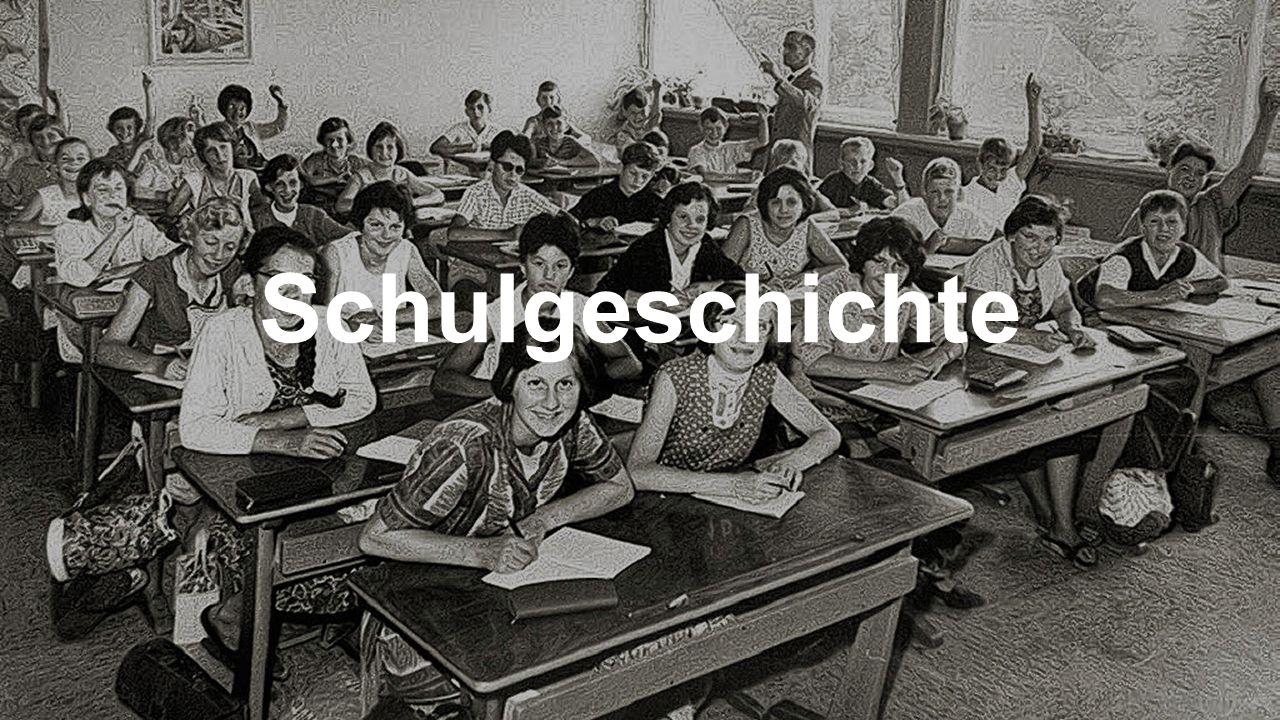 1 Schulgeschichte