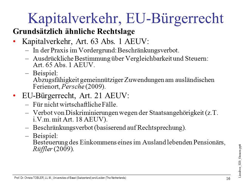 Lissabon_EIB_Steuern.pptt Prof.Dr.