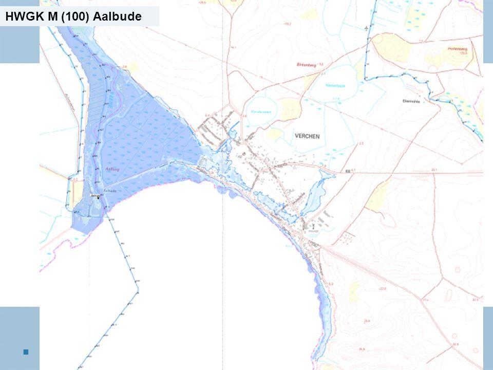 Staatliches Amt für Landwirtschaft und Umwelt Mecklenburgische Seenplatte 14 n Neubrandenburg, den 15.01.2014 HWGK M (100) Aalbude