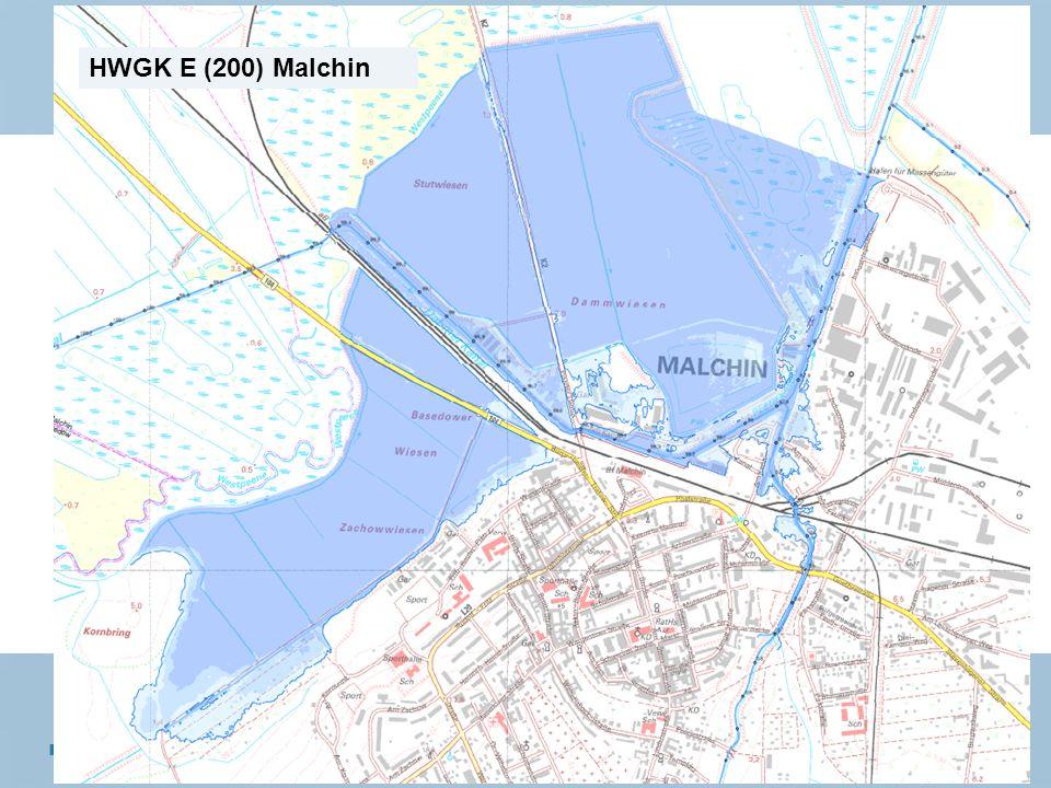 Staatliches Amt für Landwirtschaft und Umwelt Mecklenburgische Seenplatte 9 n Neubrandenburg, den 15.01.2014 HWGK E (200) Malchin