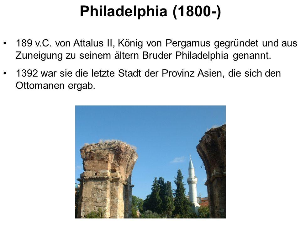 Philadelphia (1800-) 189 v.C.