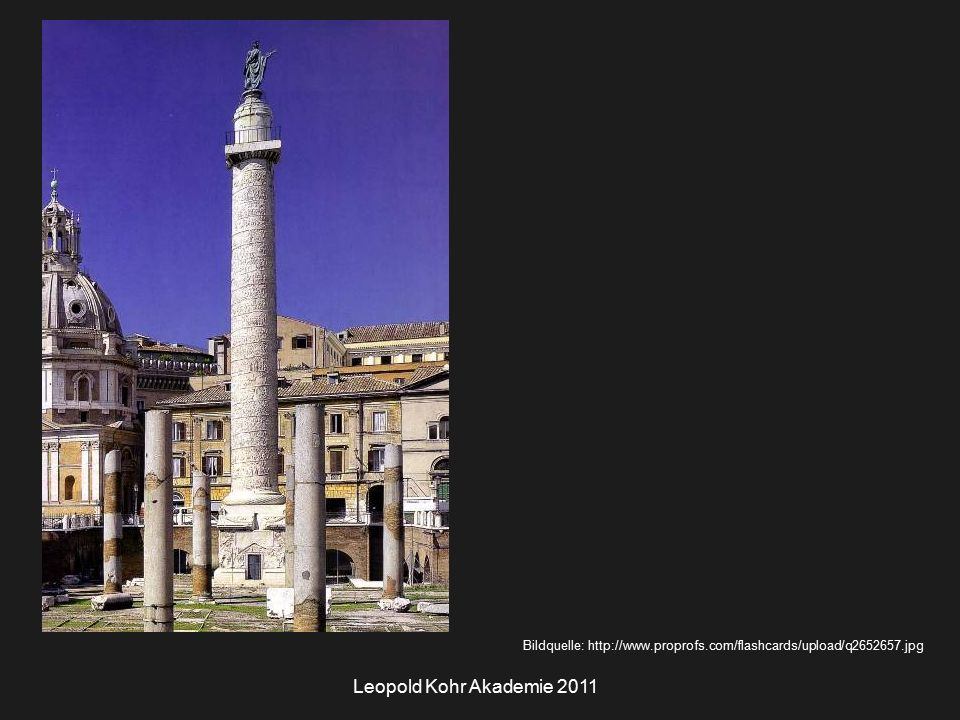 Leopold Kohr Akademie 2011 Bildquelle: http://www.proprofs.com/flashcards/upload/q2652657.jpg