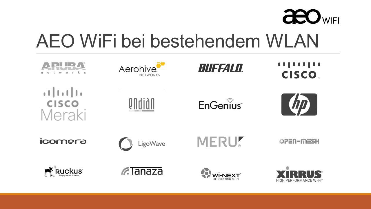 AEO WiFi