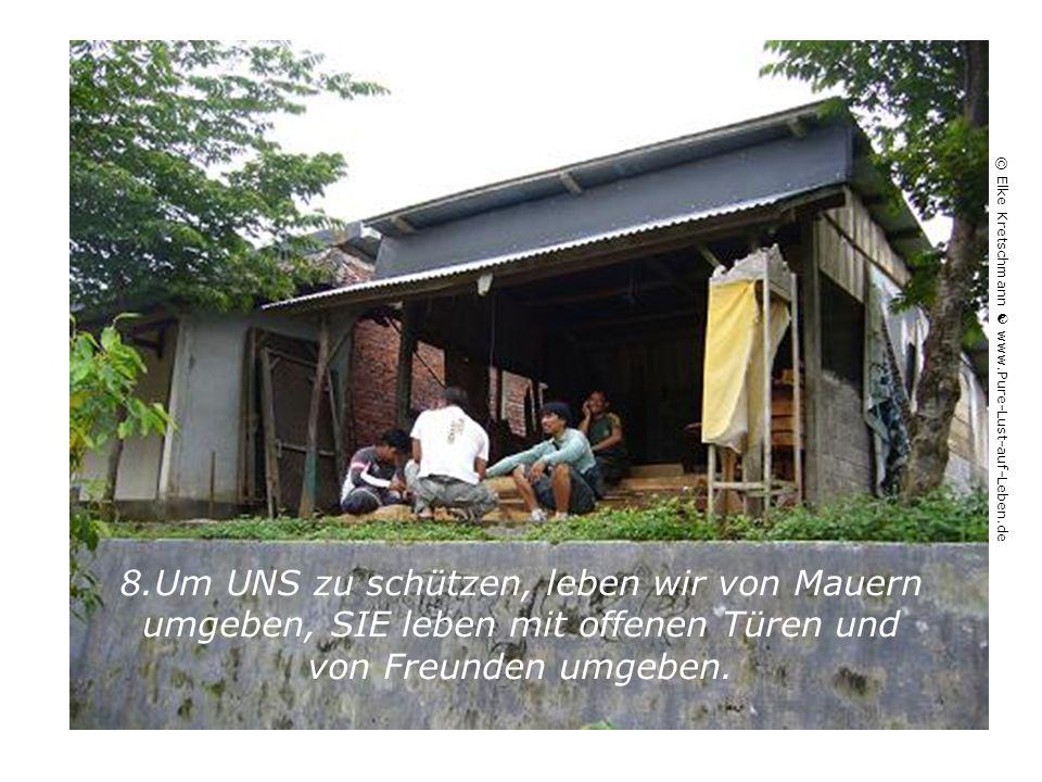7. WIR benutzen die Mikrowelle, aber das was SIE essen schmeckt!. © Elke Kretschmann  www.Pure-Lust-auf-Leben.de
