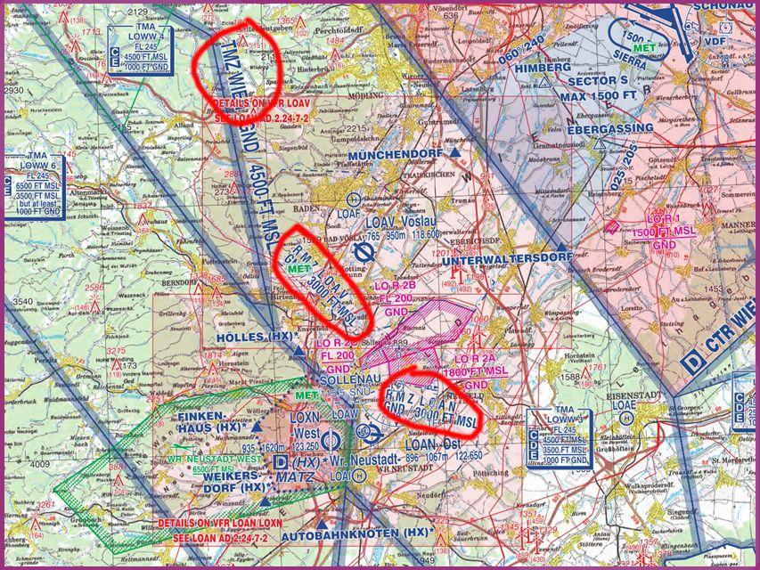 Schmidt 16 Wie schaut das auf der Karte aus ?