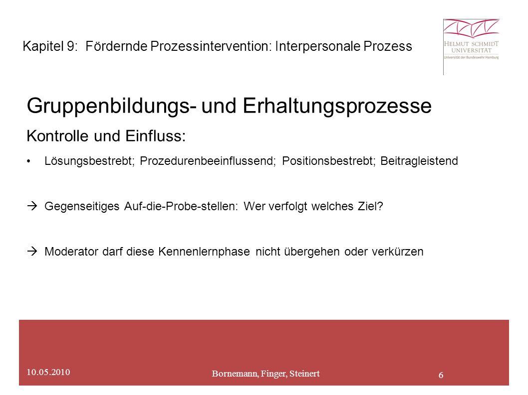 47 Bornemann, Finger, Steinert 10.05.2010