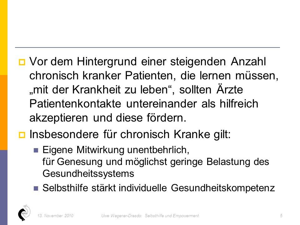 Erarbeitet 2006 von BKK, Paritätischer, Universitätsklinik Hamburg-Eppendorf, KISS Hamburg, NAKOS Eingeflossen in QM-System für Krankenhäuser: KTQ www.selbsthilfefreundliches-krankenhaus.de www.selbsthilfefreundlichkeit.de www.selbsthilfefreundliches-krankenhaus.de www.selbsthilfefreundlichkeit.de 1.