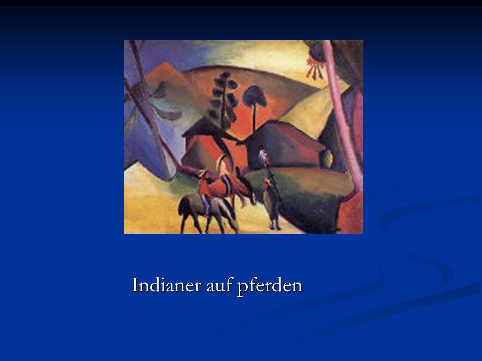Indianer auf pferden Indianer auf pferden