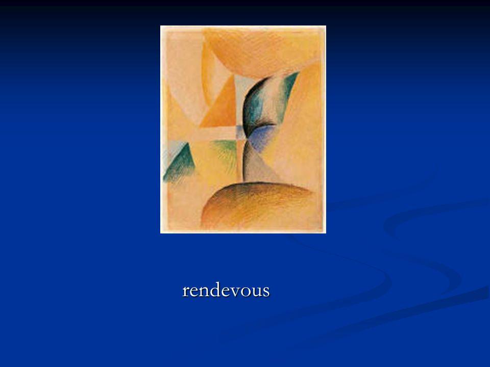 rendevous rendevous