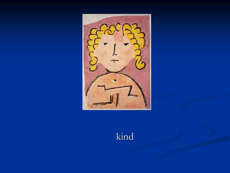 kind kind