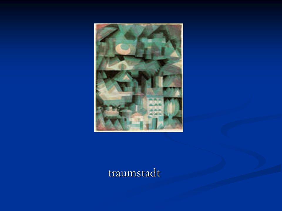 traumstadt traumstadt