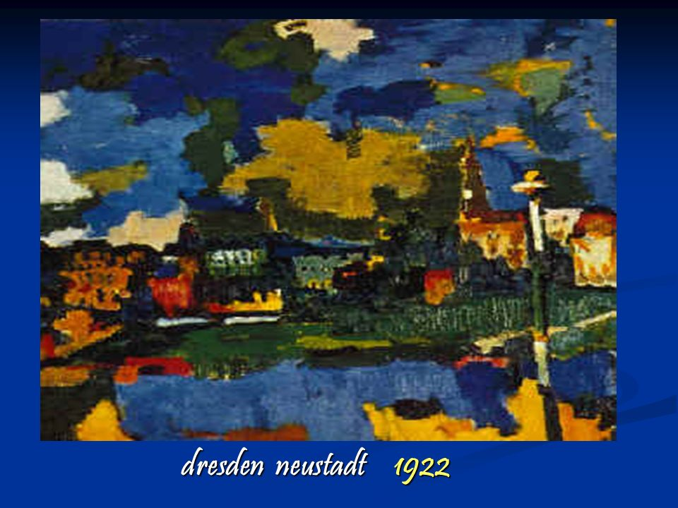 dresden neustadt 1922 dresden neustadt 1922