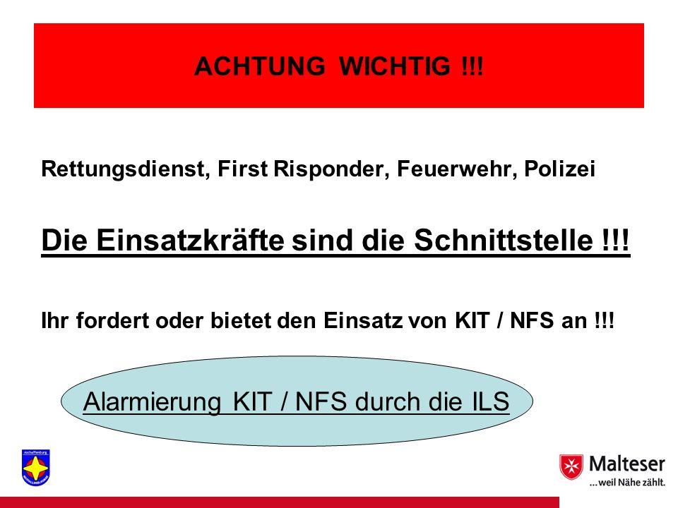 14Titel | Abteilung | Datum ACHTUNG WICHTIG !!.
