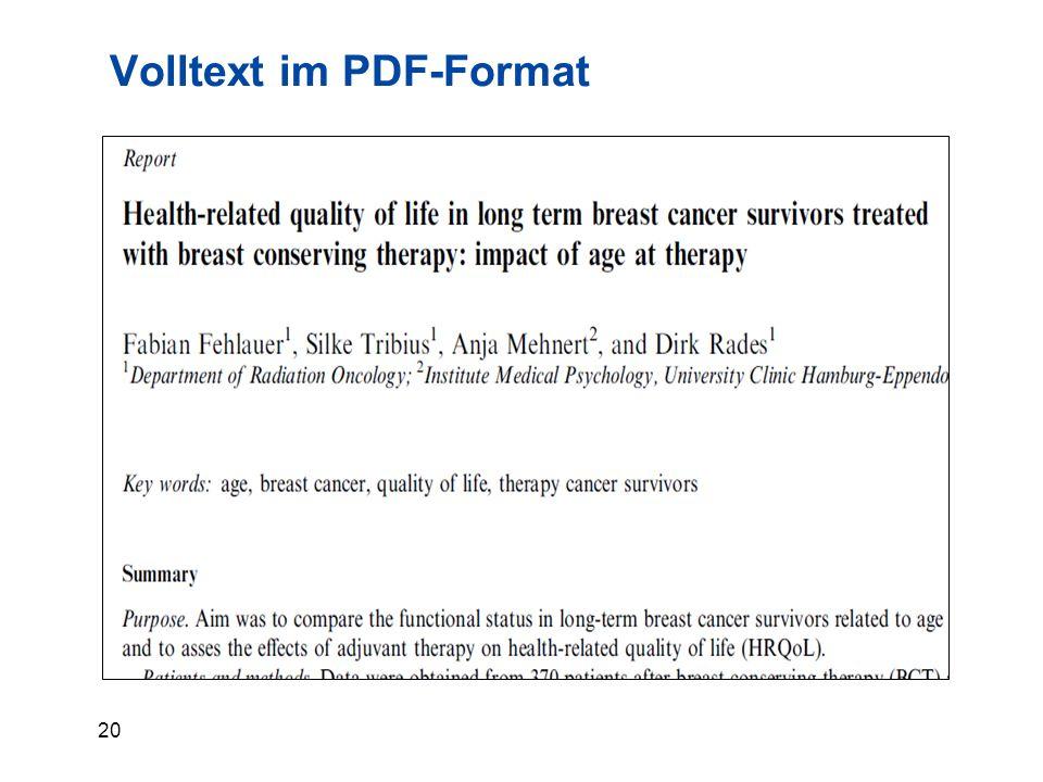20 Volltext im PDF-Format