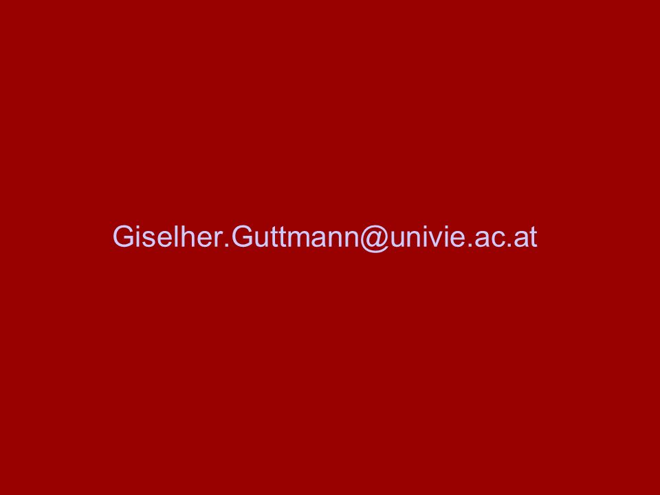 Giselher.Guttmann@univie.ac.at
