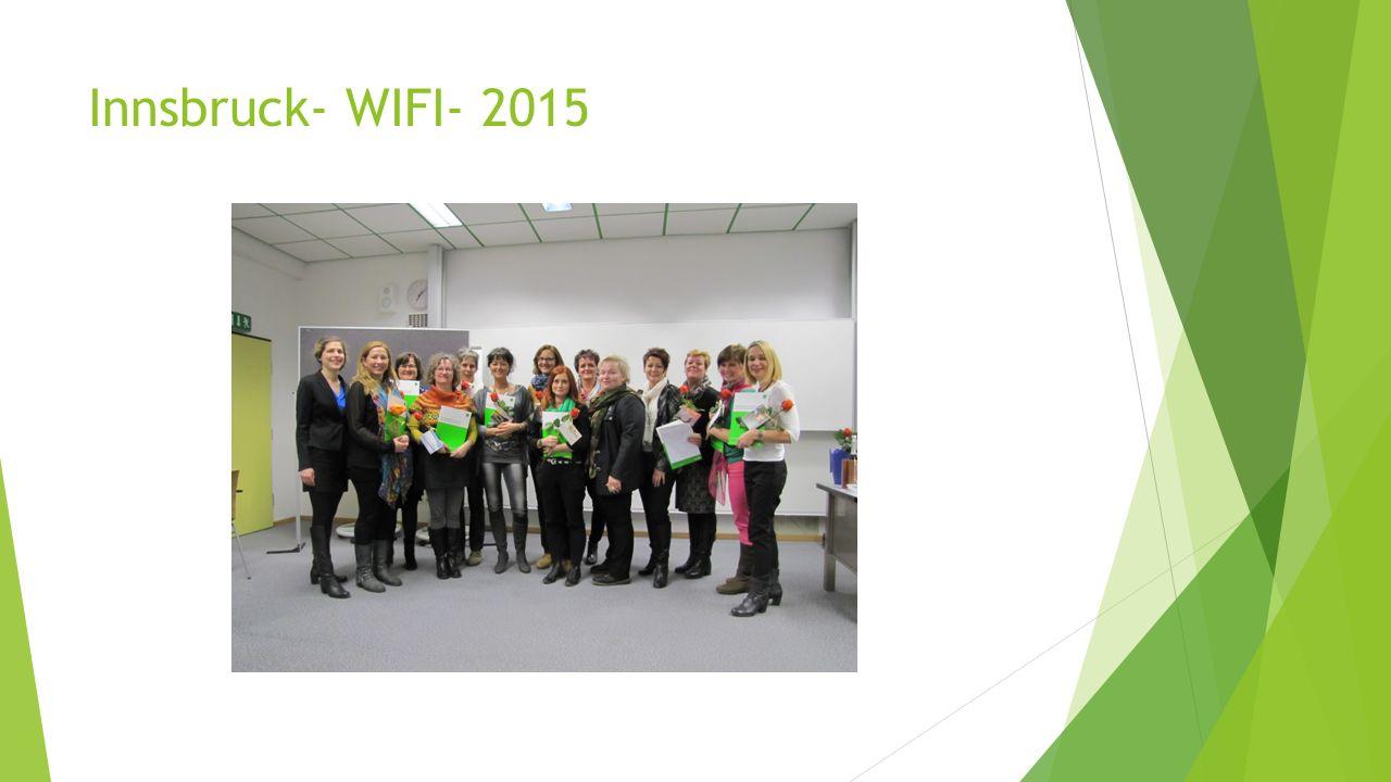 Innsbruck- WIFI- 2015