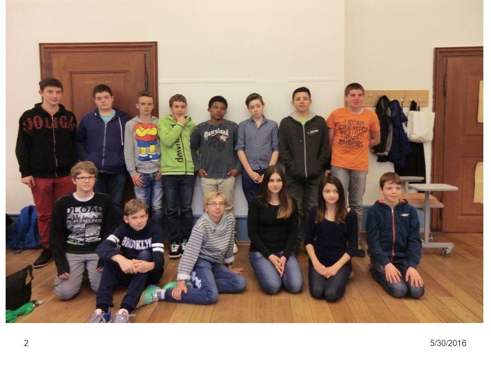 Sekundarschule Niveau E S2 -4. Klassen (8. SJ)