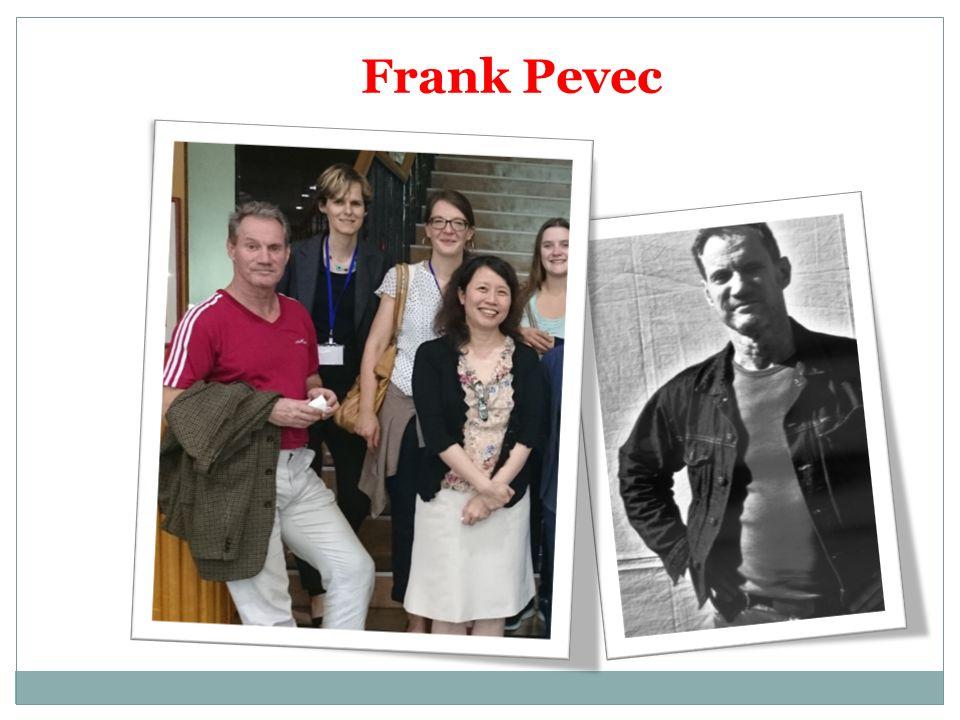Frank Pevec