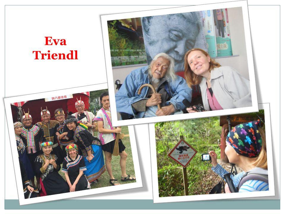 Eva Triendl