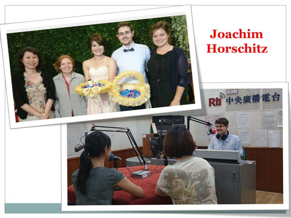 Joachim Horschitz