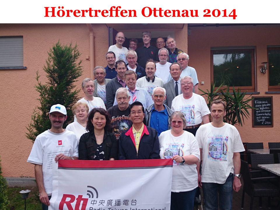 Hörertreffen Ottenau 2014
