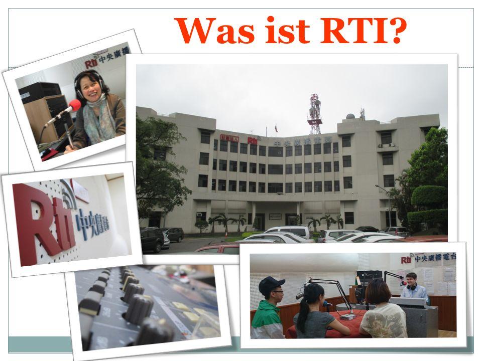 Was ist RTI